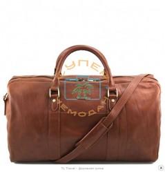 Дорожная сумка 54 см Travel Tuscany Leather TL-151101