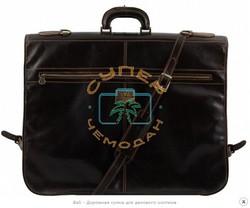 Портплед 58 см Bali Tuscany Leather TL-30179