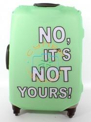 Чехол для чемодана Best Bags Б-Ч-030252-M