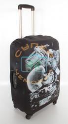 Чехол для чемодана Best Bags Б-Ч-202992-M