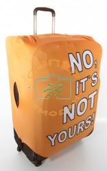 Чехол для чемодана Best Bags Б-Ч-030103-L