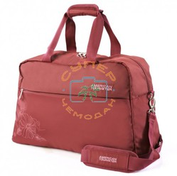 Сумка дорожная American Tourister Decor Boston Bag 84T*005