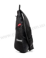 Рюкзак WENGER один плечевой ремень 18302130