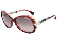 Солнцезащитные очки Affliction Lizette Burgundy Silver