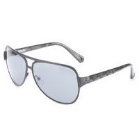 Солнцезащитные очки Affliction Warrior Gun-Black