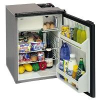 Компрессионный холодильник встраиваемый (автохолодильник встраиваемый) Indel B Cruise 085 (85L)
