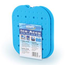Хладоаккумуляторы EZETIL Ice Akku G800 2х770gr