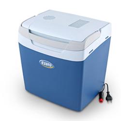 Автомобильный холодильник EZETIL E 26 12/230V