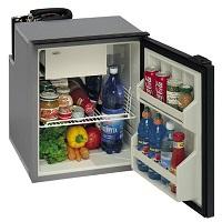 Компрессионный холодильник встраиваемый (автохолодильник встраиваемый) Indel B Cruise 065 (65L)