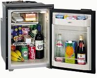 Компрессионный холодильник встраиваемый (автохолодильник встраиваемый) Indel B Cruise 049 (49L)