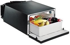 Компрессионный холодильник встраиваемый (автохолодильник встраиваемый) Indel B TB 36 (36L)