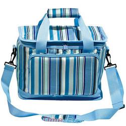 Изотермическая сумка-холодильник Time Eco TE-3015SX 15 л