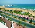 Тунис, залив Хаммамет - это стоит увидеть