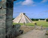 Мексика туризм